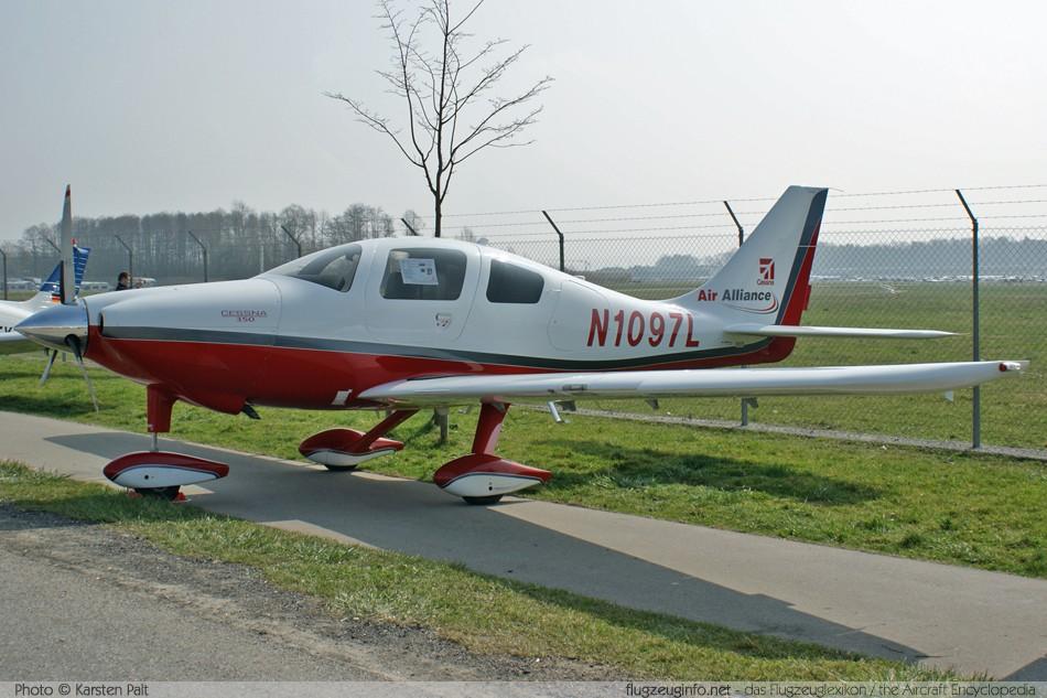 Cessna 350 Corvalis - Specifications - Technical Data / Description