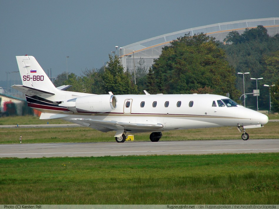 Cessna 560xl Citation Excel Specifications Technical