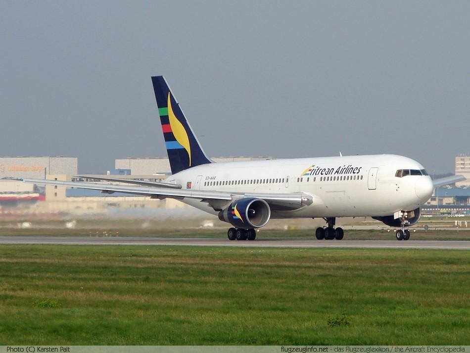 Боинг 767 (Boeing 767) разработан компанией The Boeing Company для авиалиний средней и большой протяженности.