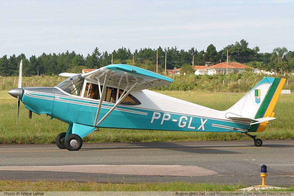 Aero Boero AB-115