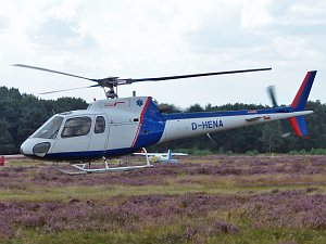 Eurocopter AS 350B-2 © Karsten Palt