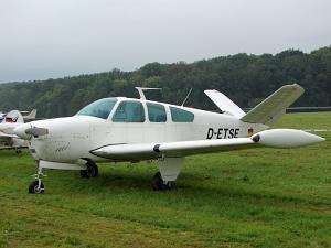 Beech / Beechcraft 33 / 35 / 36 Bonanza - Specifications