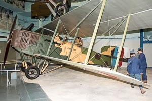 Breguet Bre.14A2 French Air Force / Arm�e de l