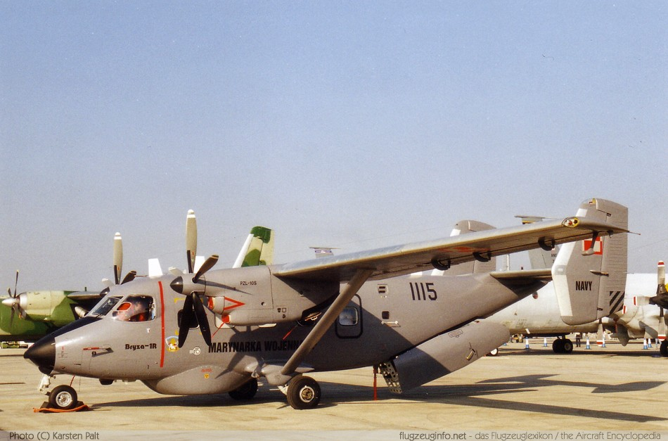 Aviacion de Transporte Ligero (ATL)- Deuda Pendiente de las FFAA Bryza_kp