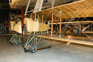 Caudron G.4 French Air Force / Armée de l