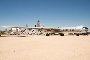 Convair B-36J Peacemaker United States Air Force (USAF) 52-2827 383 © Karsten Palt