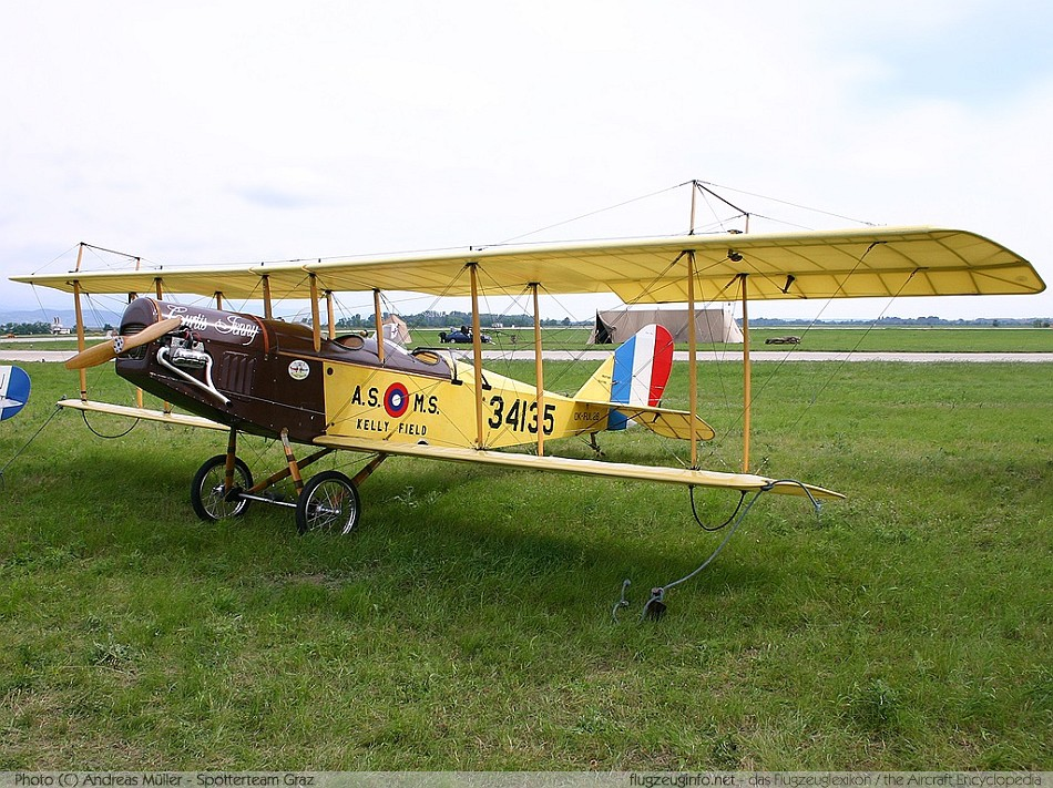 Curtiss Jn 4. Curtiss JN-4