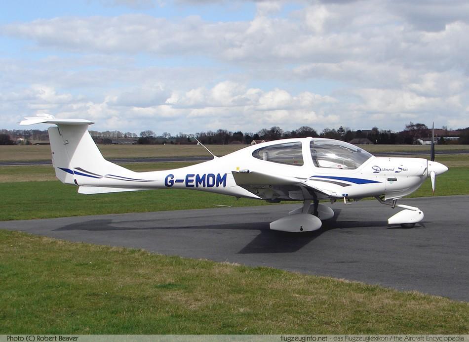 Diamond Aircraft Da40 Diamond Star Specifications