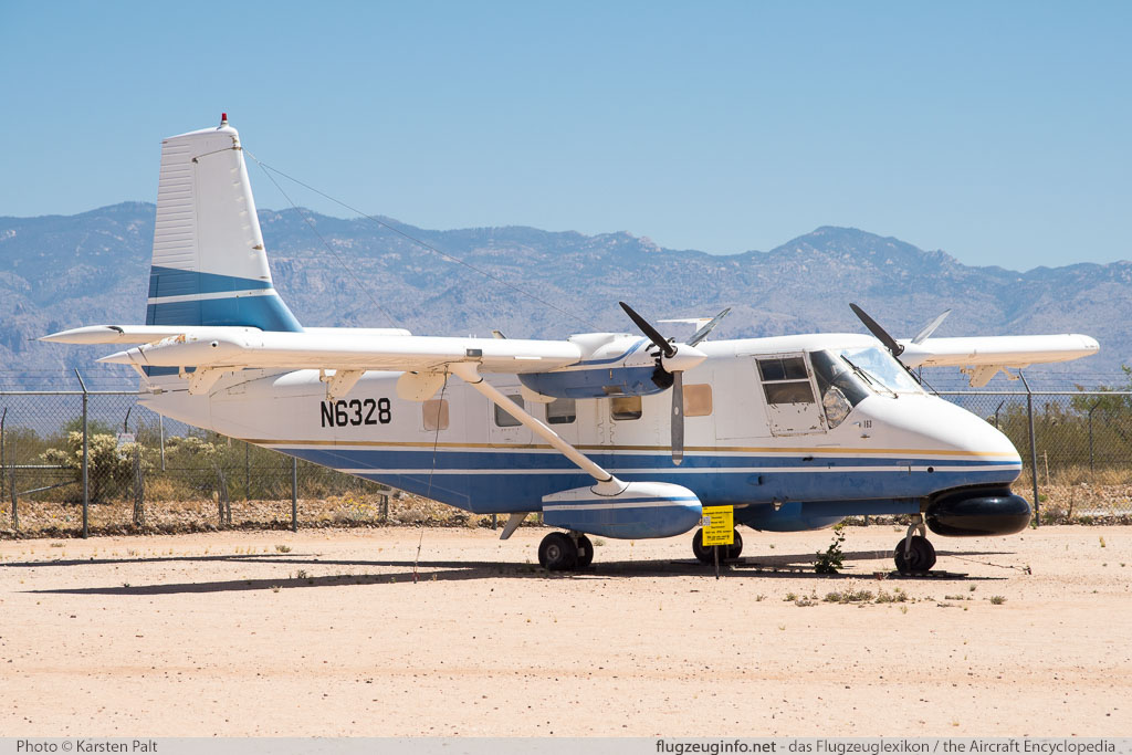 Gaf government aircraft factory nomad n22 n24 for Nomad service