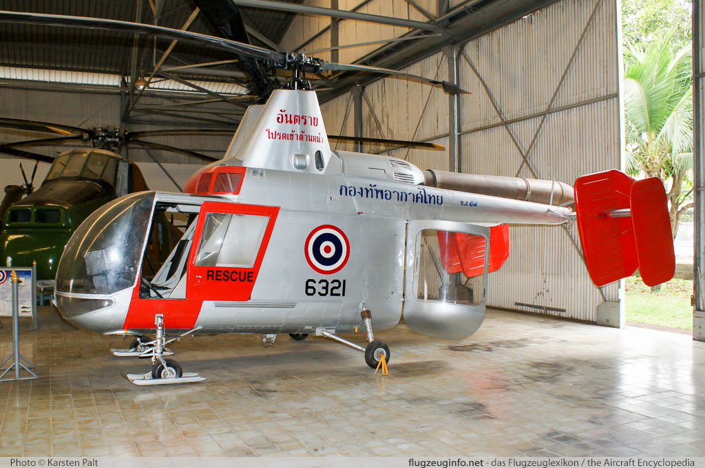 Kaman HH-43 Huskie - Wikipedia