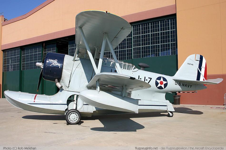 The Grumman J2f Duck First Flight Archive Soh Forum