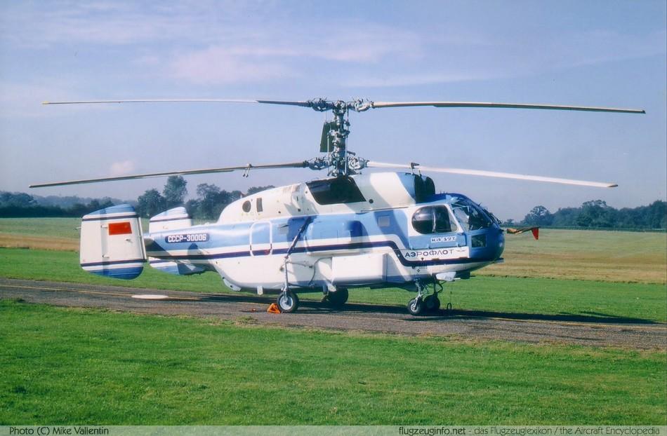 Elicottero Ka 32 : Kamow kamov ka specifications technical data
