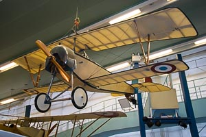 Nieuport 11 French Air Force / Armée de l