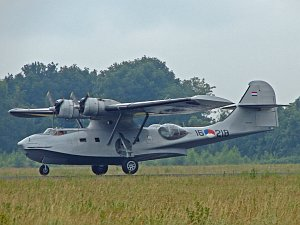 Consolidated PBY-5A Catalina © Karsten Palt