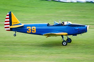 Fairchild PT-19 (M-62A) Flying Bulls N50429 T43-5205 © Karsten Palt