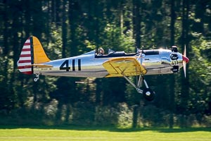 Ryan PT-22 Recruit N33GP 2078 © Karsten Palt