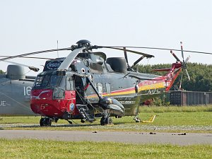 Westland Sea King Mk.48 © Karsten Palt