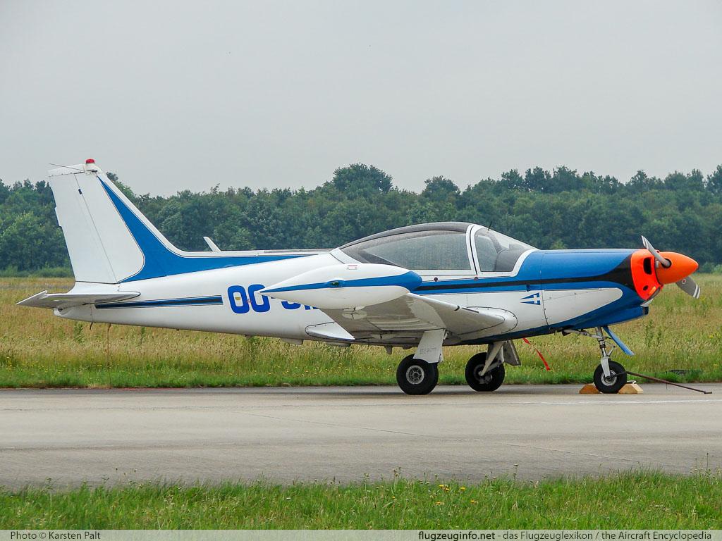 Haitian Corps D Aviation Sf 260tp