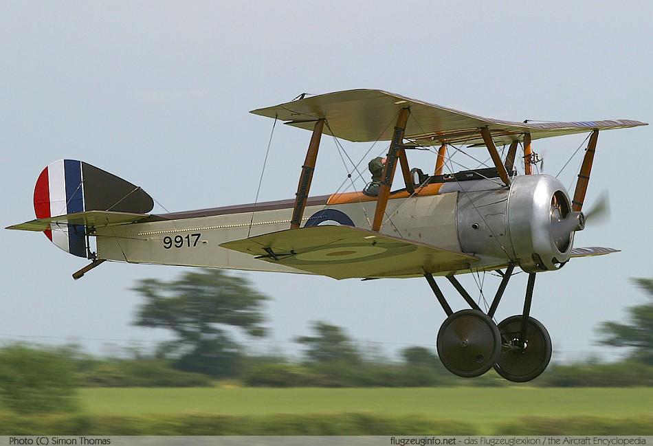La conquista del aire - 1ª Guerra Mundial