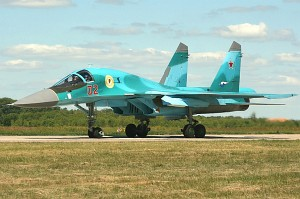 suchoi sukhoi su 32 su 34 specifications technical data