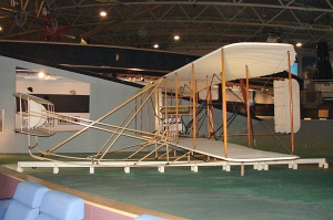 Wright Flyer, Replica © Karsten Palt