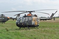 MBB Bo 105P1, German Army Aviation / Heer, 86+55, c/n 60555,© Karsten Palt, 2006