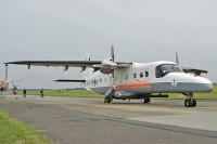 Dornier Do 228-212(LM), German Navy / Marine, 57+01, c/n 8185 / 0185,© Karsten Palt, 2006
