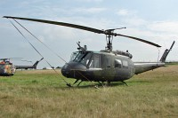 Bell 205 UH-1D, German Army Aviation / Heer, 73+42, c/n 8462,© Karsten Palt, 2006