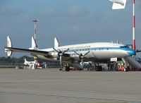Lockheed L-1049F Super Constellation C-121C, Super Constellation Flyers, HB-RSC, c/n 1049F-4175,© Karsten Palt, 2007