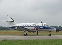 BAe Jetstream T.Mk 2, Royal Navy, XX478, c/n 261,� Karsten Palt, 2007