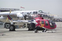 MBB Bo 105C, The Flying Bulls, D-HTDM, c/n S-140,� Mike Vallentin, 2008