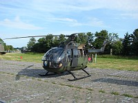 MBB Bo 105P1, German Army Aviation / Heer, 86+25, c/n 6025,� Karsten Palt, 2008