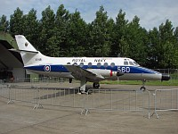 BAe Jetstream T.Mk 2, Royal Navy, XX481, c/n 251,� Karsten Palt, 2008