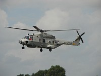 NH Industries NH-90NFH, Royal Netherlands Navy / Koninklijke Marine (MLD), N-088, c/n 1088/NNLN01,© Karsten Palt, 2008