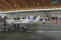 Diamond DA40 TDI Diamond Star, Diamond Aircraft, OE-KPP, c/n 40.010,© Karsten Palt, 2009