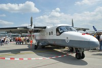 Dornier Do 228-212(LM), German Navy / Marine, 57+04, c/n 8214 / 0214,© Karsten Palt, 2009