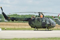 MBB Bo 105P1, German Army Aviation / Heer, 86+34, c/n 6034,� Karsten Palt, 2009