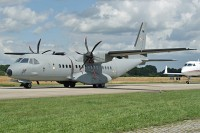 CASA C-295M, Polish Air Force, 022, c/n S-053,© Karsten Palt, 2009