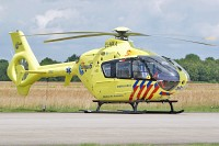 Eurocopter EC 135T-2, ANWB Medical Air Assistance, PH-MAA, c/n 0532,© Karsten Palt, 2009