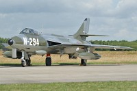 Hawker Hunter F.6A, Dutch Hawker Hunter Foundation, G-KAXF, c/n S4/V/3361,© Karsten Palt, 2009
