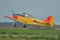Fokker S.11-1 Instructor, Stichting Fokker Four, PH-ACG, c/n 6279,© Karsten Palt, 2009