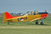 Fokker S.11-1 Instructor, Stichting Fokker Four, PH-AFS, c/n 6205,© Karsten Palt, 2009