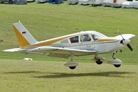 Piper PA-28 Cherokee Series - Specifications - Technical