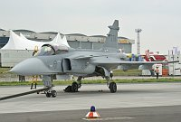 Saab JAS39C Gripen, Swedish Air Force, 39278, c/n 39-278,� Karsten Palt, 2010