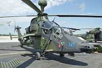 Eurocopter Tiger UHT, German Army Aviation / Heer (Eurocopter), 98+10, c/n 1010/UHT10,© Karsten Palt, 2010