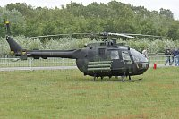 MBB Bo 105P1, German Army Aviation / Heer, 86+02, c/n 6002,� Karsten Palt, 2010