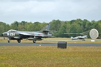 Hawker Hunter F.6A, Dutch Hawker Hunter Foundation, G-KAXF, c/n S4/V/3361,© Karsten Palt, 2010