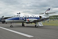 BAe Jetstream T Mk.2, Royal Navy, XX476, c/n 216,� Karsten Palt, 2010
