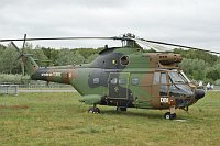 Aerospatiale SA 330B Puma, French Army Light Aviation, 1507, c/n 1507,© Karsten Palt, 2010