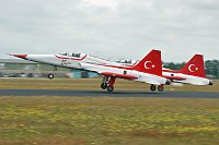 , Turkish Air Force, , c/n ,© Karsten Palt, 2010